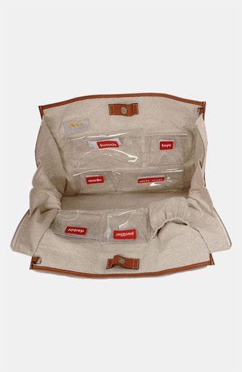 Danzo Baby Weekender Diaper Bag