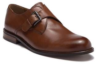 Florsheim Pascal Leather Monk Derby