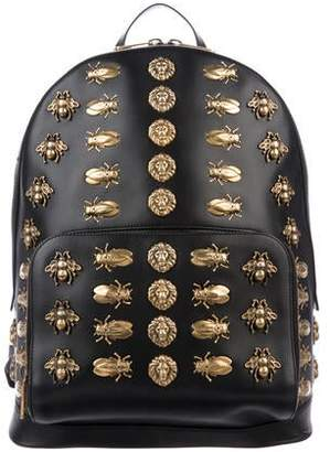 e2e70c7a65 Gucci Black Men's Backpacks - ShopStyle