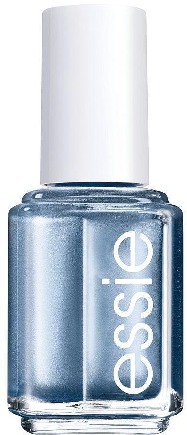 Essie mirror metallics nail polish - blue rhapsody