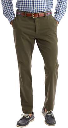 Vineyard Vines Cotton Wool Burgee Breaker Pants
