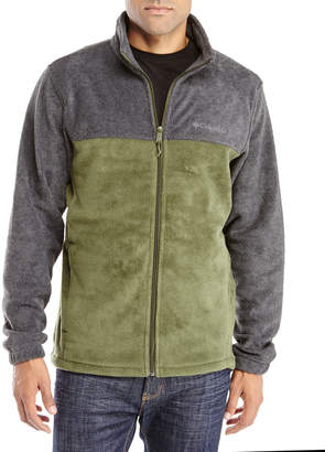 Columbia Steens Mountain Full-Zip Fleece Jacket