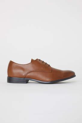 H&M Derby Shoes - Beige