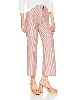 Mara Hoffman Women's Arlene High Waisted Cropped Pant