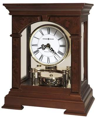 Howard Miller Statesboro Mantel Clock