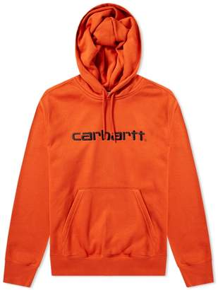 Carhartt Wip Hooded Crew Sweat