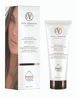 Vita Liberata Self Tanning Night Moisture Mask 65Ml