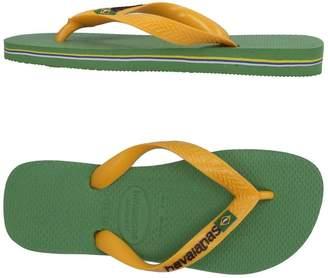 Havaianas Toe strap sandals - Item 11454478IA