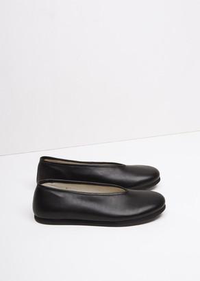 Comme des Garçons Ballet Flat $478 thestylecure.com