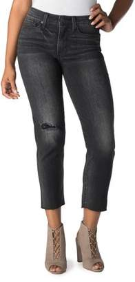 Levi's Women's High Rise Ankle Slim Jeans