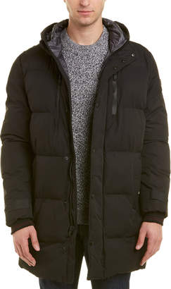 Michael Kors Holland Hooded Parka