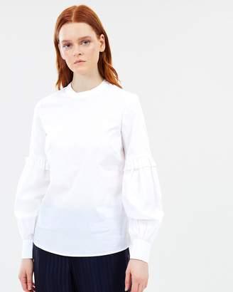 XL Long Sleeve Blouse