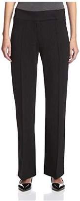 Society New York Women's Wide Leg Pant