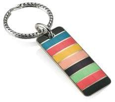 Paul Smith Multicolored Keyring