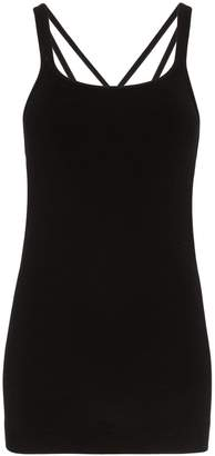 Sweaty Betty Namaska Bamboo tank top