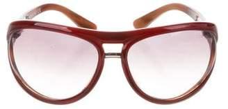 Tom Ford Cameron Aviator Sunglasses