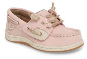 Sperry Kids 'Songfish Jr' Boat Shoe
