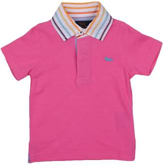 Harmont & Blaine Polo shirts - Item 37945922