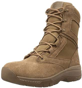 """Timberland Men's Valor Duty 8"""" Soft Toe Military & Tactical Boot"""