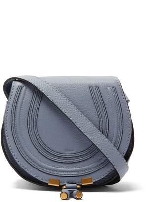 Chloé Marcie mini leather cross-body bag