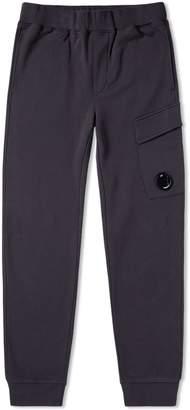 C.P. Company Lens Pocket Cargo Sweat Pant