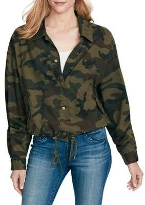 Jessica Simpson Desert Night Jacket
