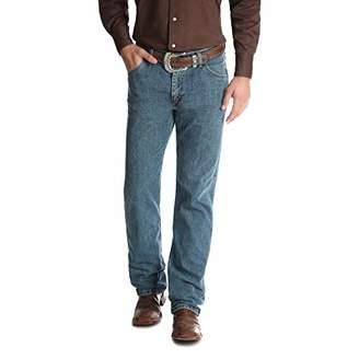 Wrangler Men's Premium Performance Cowboy Cut Regular Fit Jean