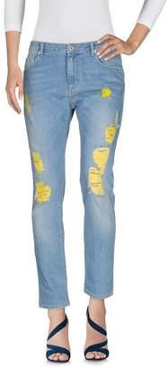 Pianurastudio Denim trousers