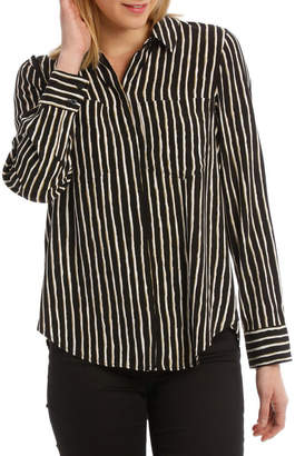 Regatta Boxy Long Sleeve Shirt