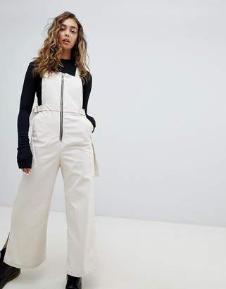 The Ragged Priest Dungaree With D-Ring