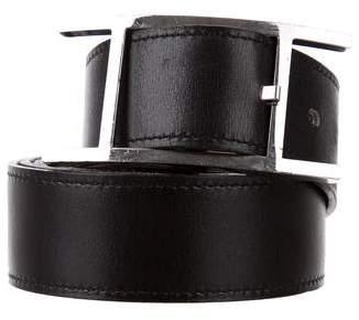 Hermes Reversible Quentin Belt