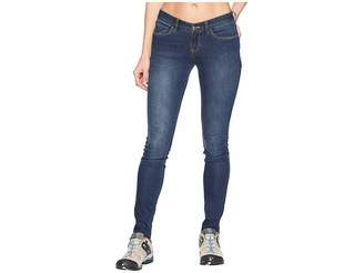 Mountain Khakis Genevieve Skinny Jeans Classic Fit