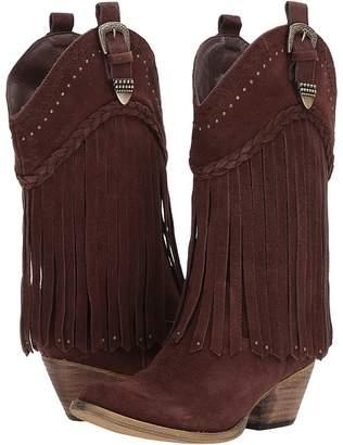 Volatile Davila Cowboy Boots