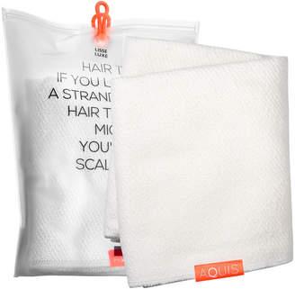 Aquis Lisse Luxe Long Hair Towel