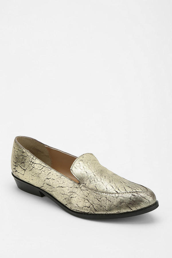 Urban Outfitters Deena & Ozzy Welted Loafer