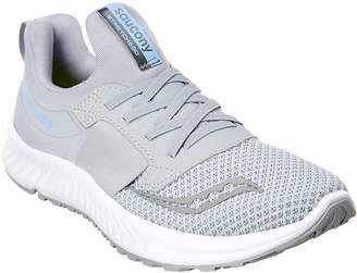 Saucony Women's Stretch & Go Breeze Trainer
