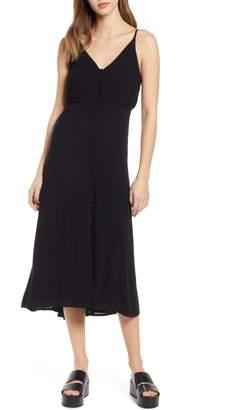LIRA Cedar Break Midi Dress