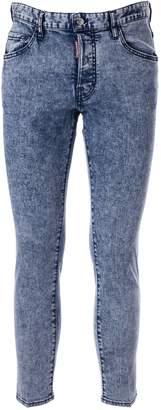DSQUARED2 Acid Skater Jeans