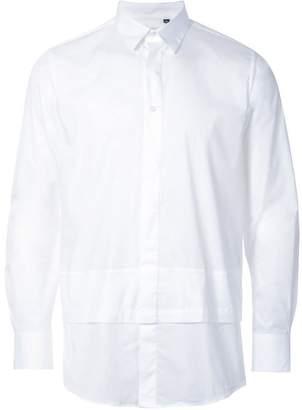 Matthew Miller 'New Man Layered' shirt