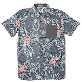 Z.A.K. Brand Miles Woven Shirt