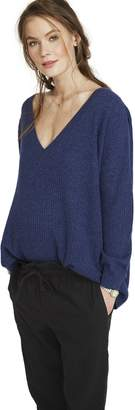 Hatch THE EASY V-NECK SWEATER