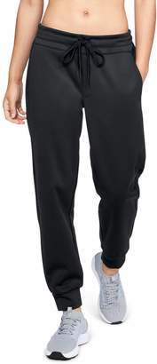 Under Armour Women's UA Recover Track Pants