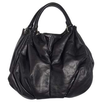 Giorgio Armani Leather handbag