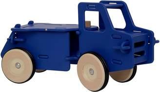 Moover Kids' Dump Truck, Navy