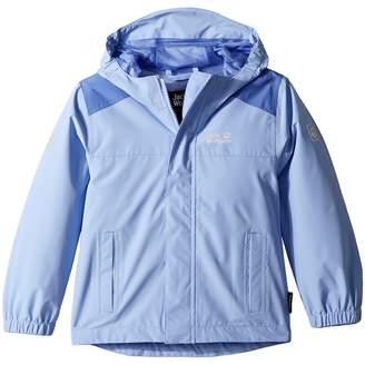 Jack Wolfskin Kids Oak Creek Jacket Girl's Coat