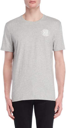DKNY Back Graphic Logo Tee
