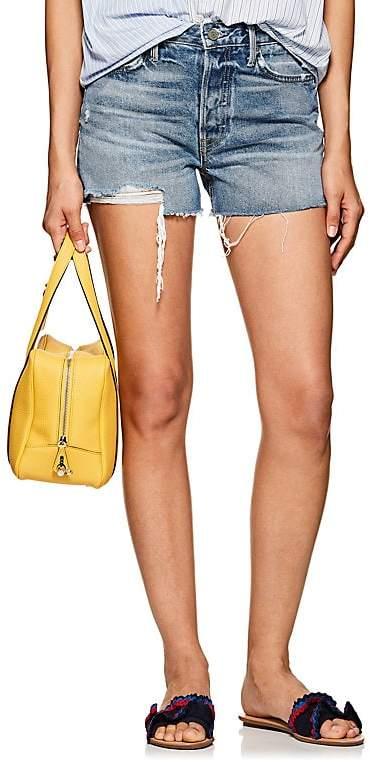 Women's Helena Denim Cutoff Shorts
