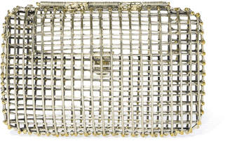 Anndra Neen Cooperativa Shop Cage Clutch""