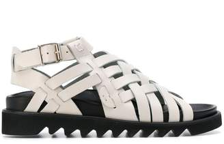 Sofie D'hoore strappy sandals