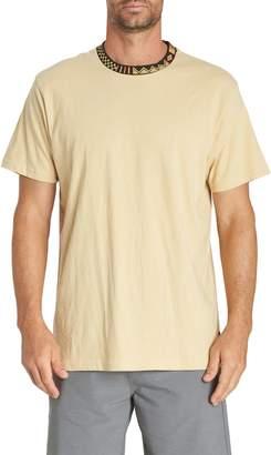 Billabong Atlas Jacquard T-Shirt